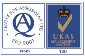 ISO9001_Colour Logo
